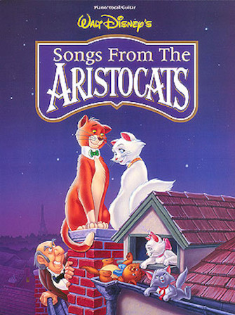 Product Cover for The Aristocats