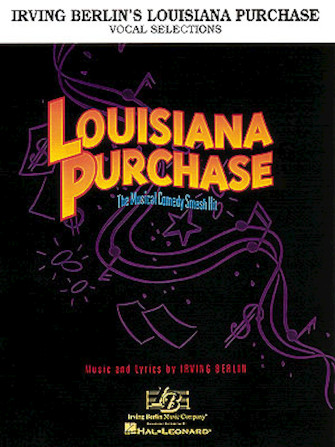 Product Cover for Louisiana Purchase
