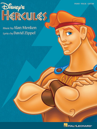 Product Cover for Hercules