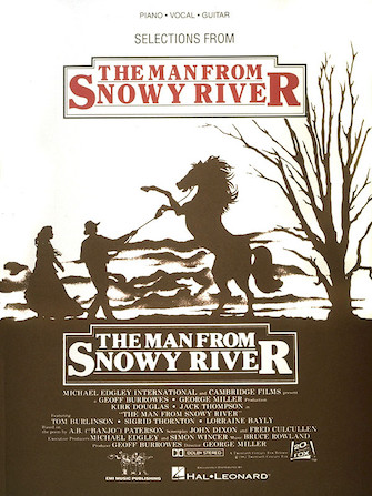 Product Cover for Man from Snowy River