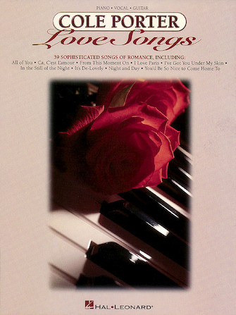 Product Cover for Cole Porter Love Songs