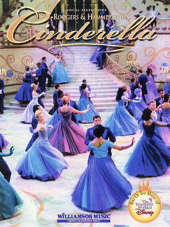 Product Cover for Rodgers & Hammerstein's Cinderella