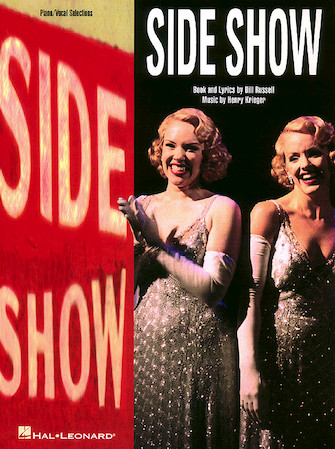 Product Cover for Side Show