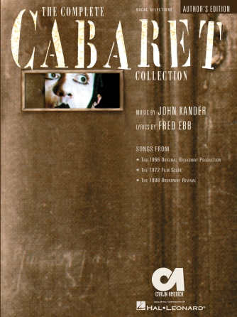 Product Cover for The Complete Cabaret Collection