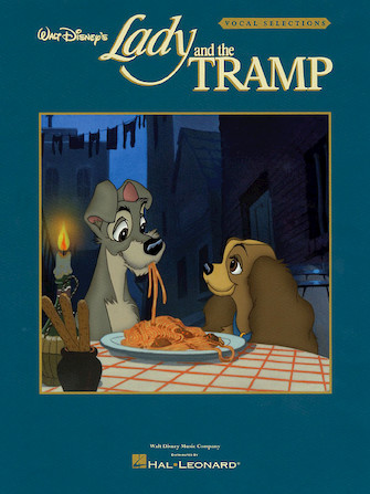 Product Cover for Lady and the Tramp