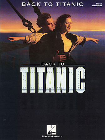 Product Cover for Back to Titanic