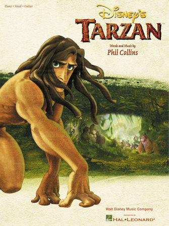 Product Cover for Tarzan