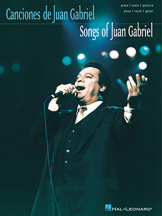 Product Cover for Songs of Juan Gabriel