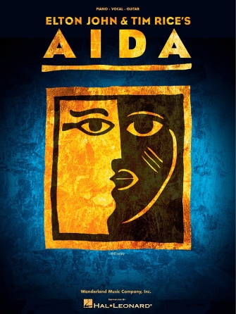 Product Cover for Aida