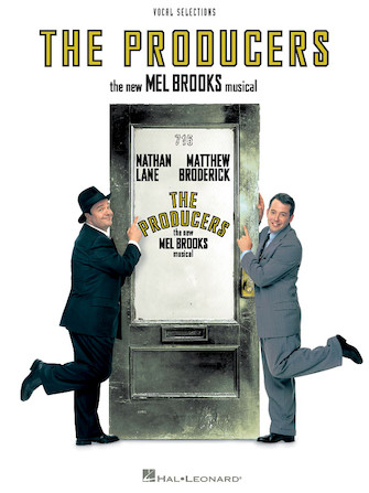 Product Cover for The Producers