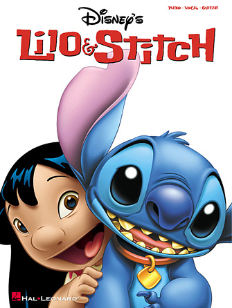 "Product Cover for Medley from ""Lilo & Stitch"""