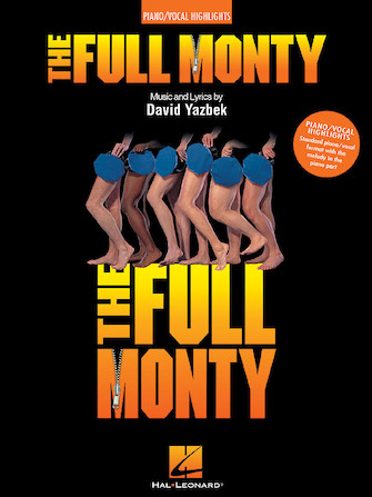 Product Cover for The Full Monty