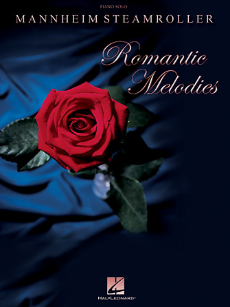 Product Cover for Mannheim Steamroller – Romantic Melodies