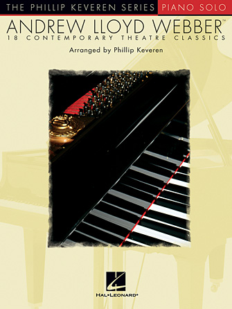 Product Cover for Andrew Lloyd Webber Solos