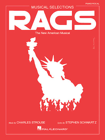 Product Cover for Rags