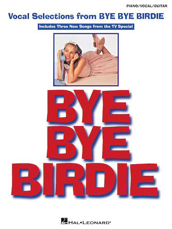 Product Cover for Bye Bye Birdie