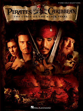 Product Cover for Pirates of the Caribbean (Symphonic Suite)