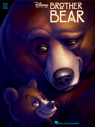Product Cover for Highlights from Brother Bear
