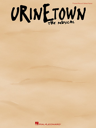 Product Cover for Urinetown