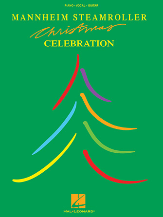 Product Cover for Mannheim Steamroller – Christmas Celebration