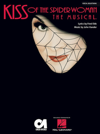 Product Cover for Kiss of the Spider Woman: The Musical