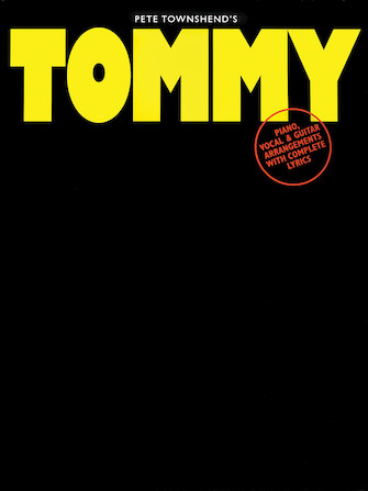 Product Cover for Pete Townshend's Tommy