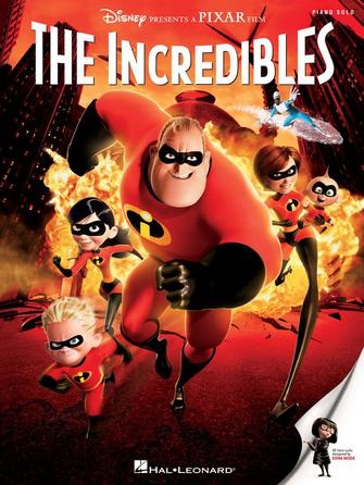 Product Cover for The Incredibles