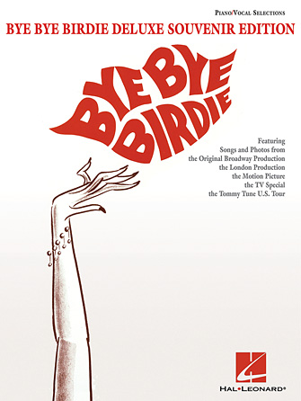 Product Cover for Bye Bye Birdie – Deluxe Souvenir Edition