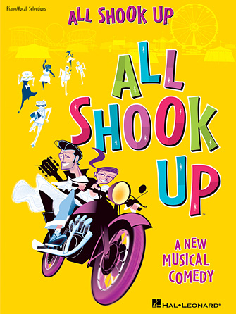 Product Cover for All Shook Up
