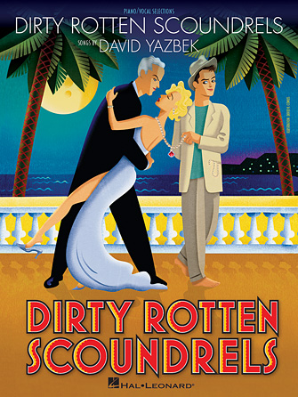 Product Cover for Dirty Rotten Scoundrels