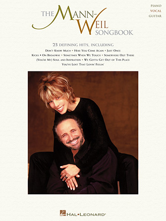 Product Cover for The Mann-Weil Songbook