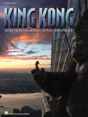 Product Cover for King Kong Soundtrack Highlights