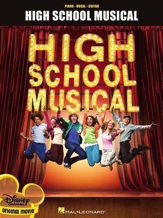 Product Cover for High School Musical