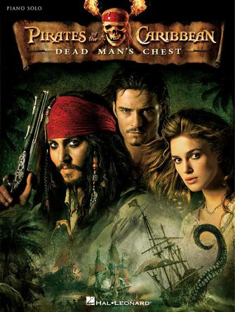 Product Cover for Pirates of the Caribbean – Dead Man's Chest