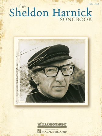Product Cover for The Sheldon Harnick Songbook