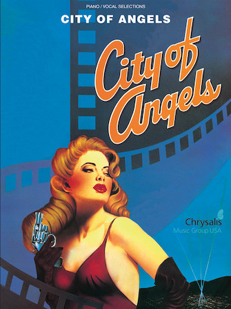 Product Cover for City of Angels