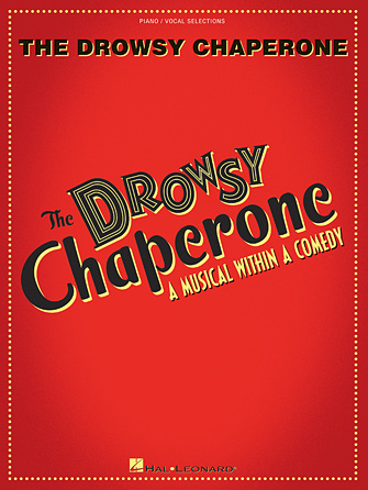 Product Cover for The Drowsy Chaperone