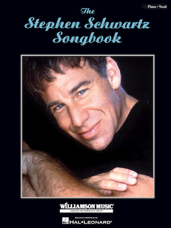 Product Cover for The Stephen Schwartz Songbook