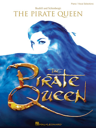 Product Cover for The Pirate Queen