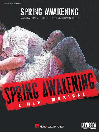 Product Cover for Spring Awakening