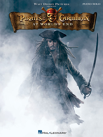 Product Cover for Pirates of the Caribbean: At World's End