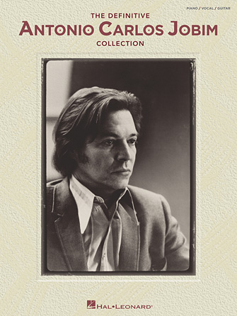 Product Cover for The Definitive Antonio Carlos Jobim Collection