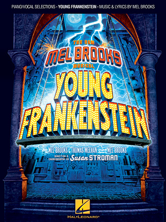 Product Cover for Young Frankenstein