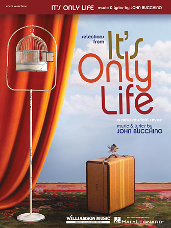 Product Cover for It's Only Life
