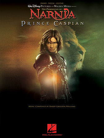 Product Cover for The Chronicles of Narnia – Prince Caspian