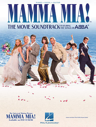 Product Cover for Mamma Mia!