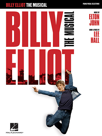 Product Cover for Billy Elliot: The Musical