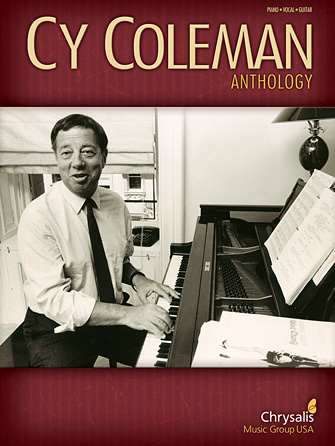 Product Cover for Cy Coleman Anthology