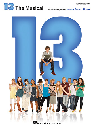 Product Cover for 13: The Musical