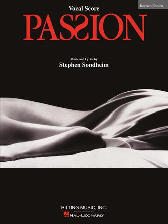 Product Cover for Passion